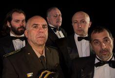 """""""Los Lobos"""" en el Teatro La Gringa. Una obra del argentino Luis Agustoni, que se verá en el Teatro La Gringa en versión de su director Ruben Yañez, con elenco de primer nivel, a partir del mes de agosto."""