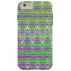 Phone Cases in Colorful pattern design #zazzle #iphone #gifts