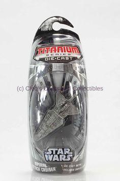 Star Wars Titanium Die Cast Davish Krails Gold 5 Y-Wing