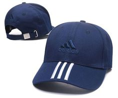 2017 Fashion Super popular Collection Standard Adidas Adjustable Snapback Adidas Hat Snapback, Adidas Cap, Textiles, Cool Hats, Dad Hats, Athleisure, Navy And White, Adidas Women, Cool Outfits
