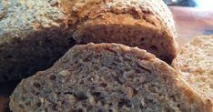 Boerenbrood (bijna) zonder kneden    Het is weekend, dus ik heb nog maar een brood gebakken. Dit recept komt uit 'Home Made' van Yvette va... Bread Recipes, Holland, Food, Beer, The Nederlands, The Netherlands, Meals, Netherlands
