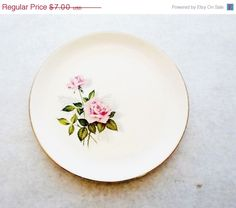 FALL SALE Vintage Taylor Smith Taylor Summer by alsredesignvintage, $5.95