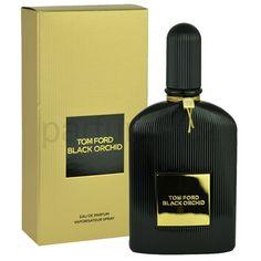 Tom Ford Black Orchid parfemovaná voda pro ženy | parfums.cz