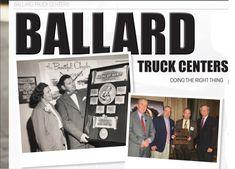 Ballard Truck Center (@BallardTrucks)   Twitter Heavy Duty Trucks, Used Trucks, Sale Promotion, Trucks For Sale, Truck Parts, Online Business, Commercial, Social Media, Twitter