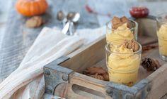 Paleo pumpkin pudding - Against All Grain