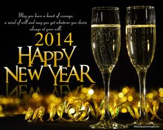 new years pictures 2014 | New Year Wishes 2014 (3) | HQ Wallpapers PlusHQ Wallpapers Plus