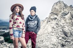 BILITON INVERNO 2016 - Campanha de inverno 2016 para marca infantil BILITON, de Itajaí, Santa Catarina, Brasil