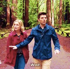 "Because he appreciates the important moments. | 22 Reasons Ben Wyatt Is Actually The Best Character On ""Parks & Rec"""