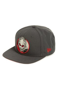 db500ca3bde New Era Cap  Retroflect - Ant-Man  Snapback Cap New Era Cap