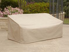 kenamp: Cheap patio furniture covers Garden Furniture View In Gallery Outdoor Sofa Cover From Covermates Decoist Patio Furniture Covers For Protecting Your Outdoor Space Wayfair Patio Furniture, Sectional Patio Furniture, Cheap Patio Furniture, Outdoor Furniture Covers, Garden Furniture, Custom Furniture, Furniture Design, Loveseat Covers, Sectional Covers