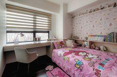 2015 IKEA style kids room design renderings