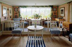 Carl Larsson house :)