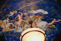 Sicilian Decor Sicilian, Painting, Decor, Art, Decoration, Decorating, Painting Art, Paintings, Dekorasyon
