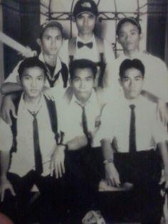 Memory of SMK