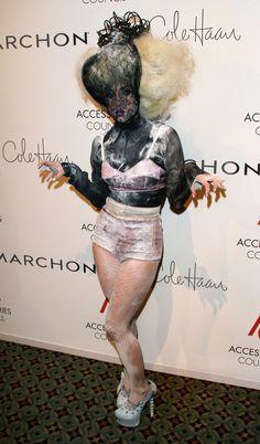 Lady Gaga Dress Code