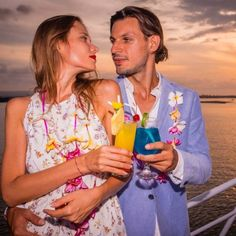 There's no better way to spend a tropical evening in Bali than on Bali Hai Sunset Dinner Cruise. Bali Cruise, Tours, Sunset, Dinner, Dining, Food Dinners, Sunsets, The Sunset, Dinners