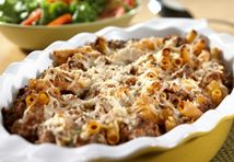 Guests will feel yourspecial treatment when you serve this classic dish, using convenience ingredients bursting with authentic flavor. Great for family dinner, too.