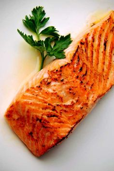 Omega-3 acids found in oily fish good for heart and brain health
