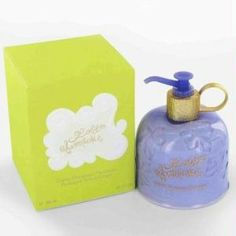LOLITA LEMPICKA by Lolita Lempicka - Body Cream 10.2 oz by Lolita Lempicka. $45.35. 10.2 Oz Bottle. This item is not for sale in Catalina Island. Velvet Cream. LOLITA  LEMPICKA by Lolita Lempicka Body Cream 10.2 oz for Women Launched by the design  house of Lolita Lempicka in 1997, LOLITA LEMPICKA is classified as a refreshing,  oriental, woody fragrance. This feminine scent possesses a blend of exotic  licorice and vanilla combined with light greens, florals ...