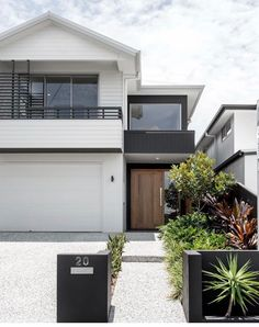 Kalka Facade - Luxury Home Builders Brisbane