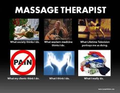 What a Massage Therapist Really Does - LOTS of laundry! Baby Massage, Massage Funny, Massage Quotes, Sports Massage, Thai Massage, Massage Therapy Humor, Massage Therapy Rooms, Massage Room, Massage Marketing