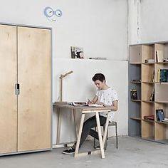Inspirace dětský pokoj - Dětský pokoj | Biano Office Desk, Interior Design, Furniture, Home Decor, Ideas, Yurts, Design Interiors, Homemade Home Decor, Desk