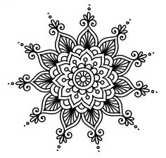 – 0 Coloring Mandalas etc - Malvorlagen Mandala Mandala Art Lesson, Mandala Drawing, Henna Mandala, Mandala Tattoo, Mandala Coloring Pages, Adult Coloring Pages, Wood Burning Art, Dot Painting, Henna Designs