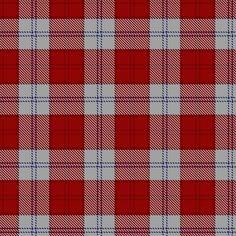 Information from The Scottish Register of Tartans #Lennox #Red #Tartan