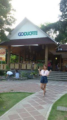 Goducate, San Miguel, Iloilo