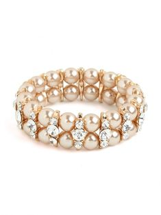Our Pearl Kempner Bracelet.  This baublebar bracelet looks similar to a jcrew bracelet I have.  Love it!!!!