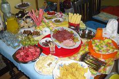 párty doma pro přátele