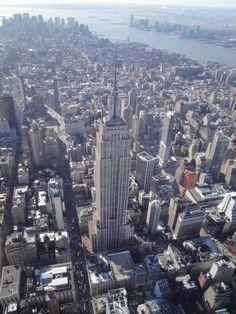 NYC Dez. 2010