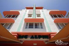 Miami Beach, Florida, USA | dMb Travel - Travel with davidMbyrne.com