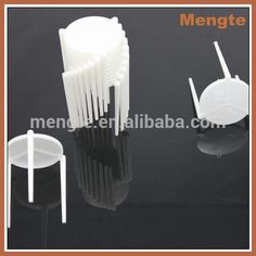 Factory direct sale plastic pizza lid supports