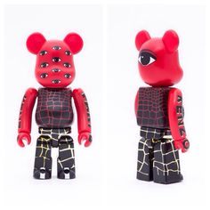 ISETAN MEN 'S MEETS SPECIAL PRODUCT DESIGN 베어브릭 ( BE@RBRICK ) 10주년 기념 한정판 bearbrick _ KENZO ( 겐조 )