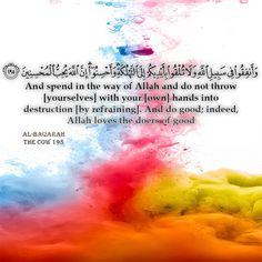 Allah Love, English Translation, Quran, Charity, Qoutes, Verses, Google, Quotations, Quotes