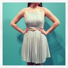 New Arrivals :: Addison Dress, fresh from the UK xoxo