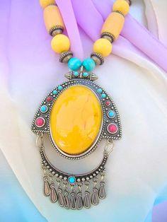 tibetan-jewelry-necklace-010-pendant