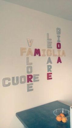 #déco #famille #original