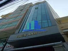 Văn phòng cho thuê ở quận 4 tại Thủy Anh Building. Chi tiết tại : http://www.officesaigon.vn/van-phong-cho-thue-quan-4.html