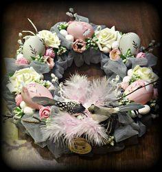 Wielkanoc w różu