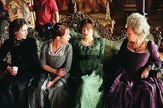 elizabeth bennet and lady catherine relationship