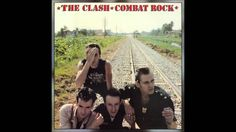 The Clash-Ghetto Defendant