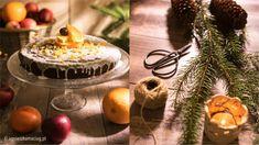 Przepyszny i bardzo prosty makowiec, wilgotny i aromatyczny! Sweet Tooth, Sweets, Table Decorations, Baking, Home Decor, Kitchen, Christmas Tree, Cakes, Drink