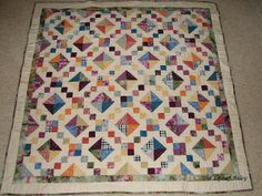 jewel box quilts pictures gallery | wd s baby quilt jewel box pattern queen size quilt