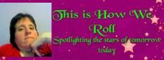 Shining the Spotlight on Wendy Nystrom 04/22 by This Is How We Roll | Blog Talk Radio