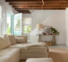 RESIDENTIAL | Jenny Wolf Interiors Ceiling
