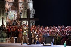 Angels and Demons: Verdi's Giovanna d'Arco at La Scala | by Bachtrack for classical music, opera, ballet and dance event reviews