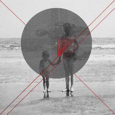 Jeremy Gesualdo - Lines, Squares, Circles / http://jeremygesualdo.com