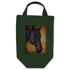 Horse-lovers Equine Ranch Horse Photo Bag